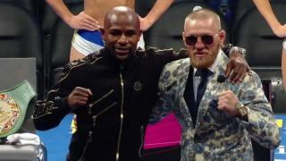 Fightful Boxing Newsletter (8/31): Mayweather vs. McGregor Review And Fallout, Top Rank-ESPN Broadcasting Deal Details