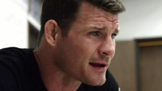 Exclusive: Michael Bisping's Coach Says Nothing Surprises Him With Champ's Trash Talk