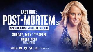 Michelle McCool On The Last Ride: Post-Mortem, John Cena Says He's Right Half The Time | Fight-Size