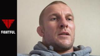 UFC Moncton's Misha Cirkunov Says Training In Las Vegas Has Made Him A Much Improved Fighter