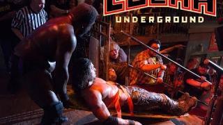 Lucha Underground Results 6/7 Sudden Death
