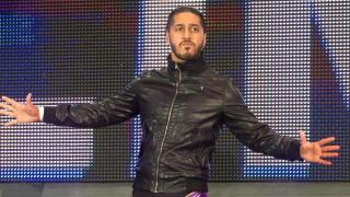 Mustafa Ali's Self-Produced Promo Video Proves He Is 'The Guy' On 205 Live