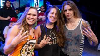 Jessamyn Duke, Marina Shafir Sign With WWE, Report To Performance Center