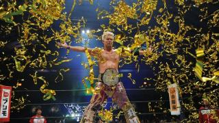 AXS TV Celebrating Okada's Reign With Two Weeks Of His Matches
