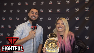 Alexa Bliss Would Have Liked Being WWE Raw GM If Her In-Ring Career Ended