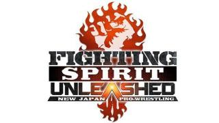 Match Ratings For NJPW Fighting Spirit Unleashed From Sean Ross Sapp Of Fightful.com