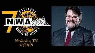Tony Schiavone To Serve As The Commentator For The Main Event Of NWA's 70th Anniversary Show
