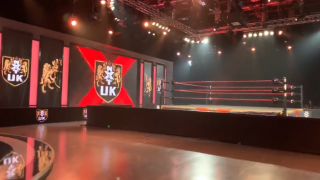 NXT UK Set Revealed In Video Posted By Triple H
