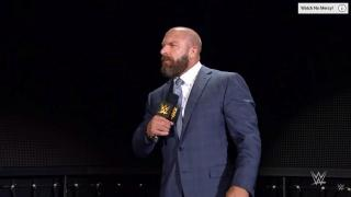 Triple H Would Put NXT Roster Up Against Anybody In The World