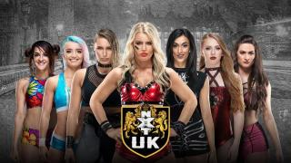 NXT UK Women's Champion To Be Crowned At Upcoming Taping