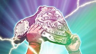 IWGP Heavyweight Champion Challenges IWGP Junior Heavyweight Champion For New Japan's Anniversary Show