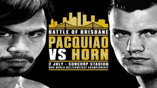 Manny Pacquiao vs. Jeff Horn Results: New World Champion Crowned In Front Of Record-Setting Crowd