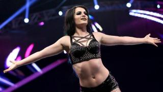 Breaking News Podcast: Paige's WWE In-Ring Career Over