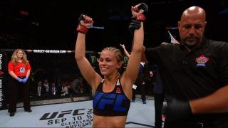 Paige VanZant Signs BKFC Fight For Super Bowl Weekend