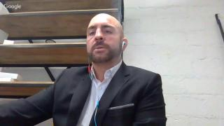 Sean Pierson discusses St-Pierre vs Whittaker and UFC's Championships.