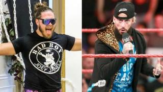 Enzo Amore And Joey Janela Get In 'The Worst Fist Fight Ever' That Leads To Tweets -- And MORE Tweets