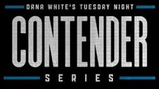 Dana White's Tuesday Night Contender Series Episode 13 Results: PVZ's Fiance Austin Vanderford Competes, Plus Jamie Colleen Gets A Second Chance