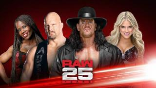 Fightful.com Wrestling Podcast: WWE Raw 25 Review 1/22: Undertaker, Stone Cold, More!