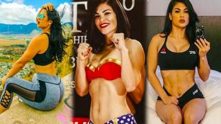 Dana White Says Rachael Ostovich Cool With Having Greg Hardy Fighting On The Same Card