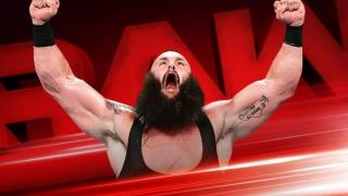 RAW Results 4/24 Braun vs. Kalisto in a Dumpster Match!