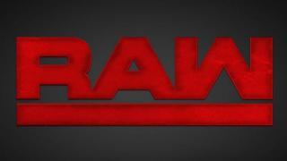 Two Matches--One Rumored, One Confirmed--For Tonight's Raw