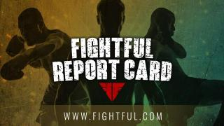 The NXT Report Card.