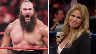 Karen Jarrett Downplays Story Of Braun Strowman Apology