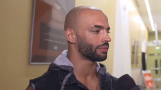 Ricochet Has Always Thought NXT Was The 'Place To Be'
