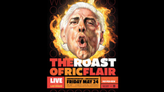 Ric Flair Officially Pulled From Starrcast II; Refunds Being Issued