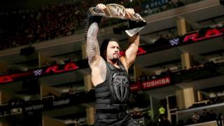 The Four Year Coronation of Roman Reigns - Year One