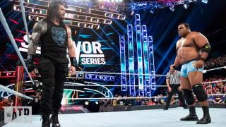 Roman Reigns Says He Still Wants One vs. One Match Against Keith Lee