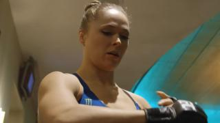 MMA Needs Ronda Rousey More Than Rousey Needs MMA