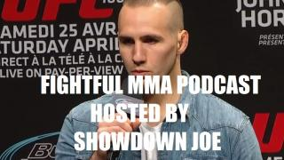 Fightful MMA Podcast (2/9): UFC 208 preview, Rory MacDonald, Anderson Silva's legacy and more