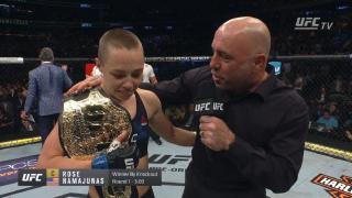 Showdown Joe: MMA Fighting And Servings Of Humble Pie
