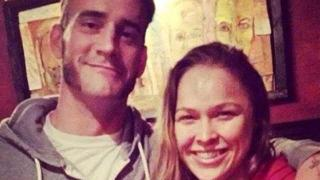 Exclusive: CM Punk Talked To Ronda Rousey Following WrestleMania Debut
