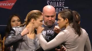 Showdown Joe: Where Do We Go From UFC 207?