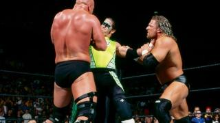 From The Archives: Shane Helms Tells The Story Of How The 'Double Chokeslam' Royal Rumble Spot Came To Be