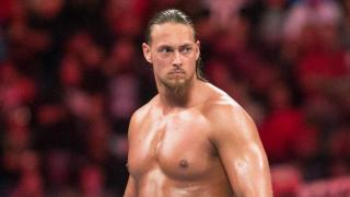 Big Cass Released By WWE