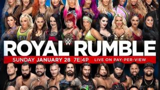 Fightful Wrestling Podcast | WWE Royal Rumble 2018 Review | Results, Reaction, Recap