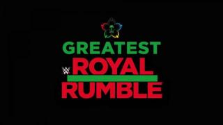 Greatest Royal Rumble Event To Feature Seven Championship Matches