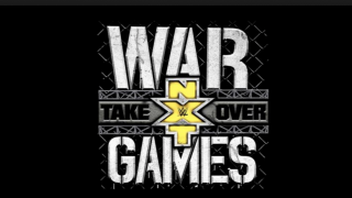SPOILER: War Games Match Announced For NXT TakeOver: War Games II