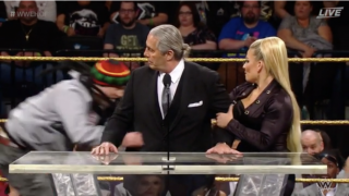 Report: Bret Hart Attacker Out On Bond; Says It Was 'The Right Moment' To Punch Bret