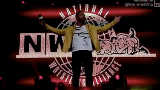 Eli Drake Announced As The Newest NWA Signing