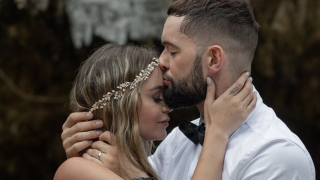 Finn Balor Confirms Marriage To Fox Sports Reporter Veronica Rodriguez