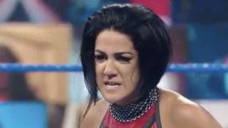 Bayley Turns On Sasha Banks On WWE SmackDown, Golden Role Models Split