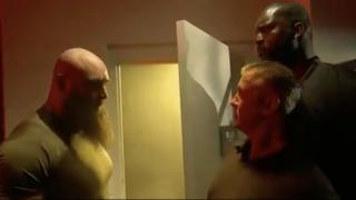 Braun Strowman Turns WWE Raw Underground Into Braun Underground, Faces Dabba-Kato On 9/21