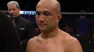 Showdown Joe: BJ Penn And The Question Of Why