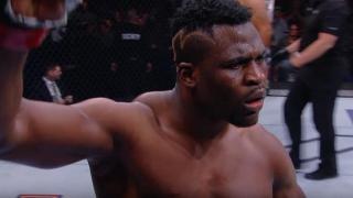 Showdown Joe Talks UFC Detroit's Giant Additions
