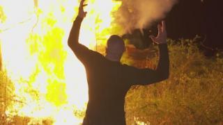 Fightful Wrestling Podcast (3/1): Jimmy Van And SRS Talk Arson In Wrestling, TNA Departures And More!