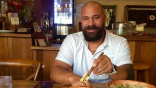 Fightful MMA Podcast (4/20): Frank Trigg on marijuana, UFC career and Dana White